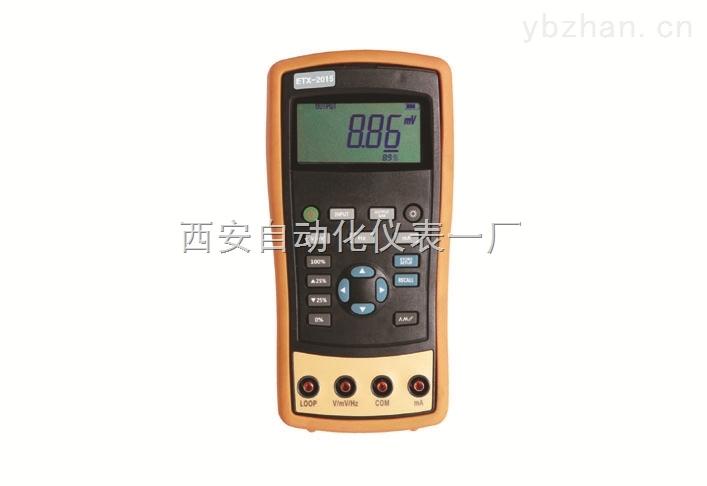 BY-160电流电压校验仪