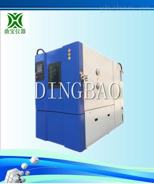 杭州低温低湿度试验箱