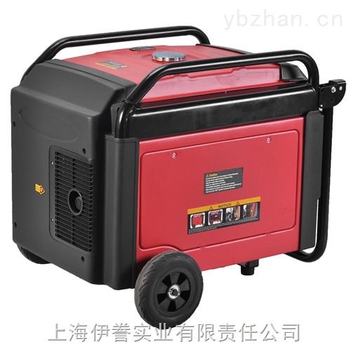 伊藤5KW数码变频发电机品牌
