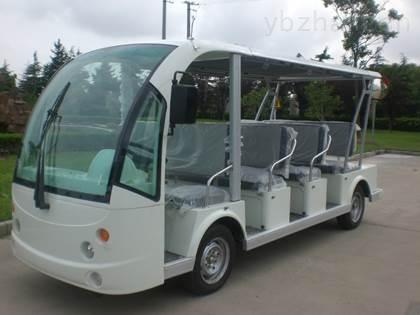 北京电动观光车生产厂家 四轮电动观光车 纯电动观光车