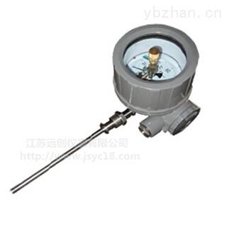 防爆电接点双金属温度计