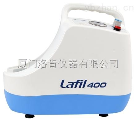 台湾洛科无油式真空泵Lafil400实验室真空泵 真空抽滤泵