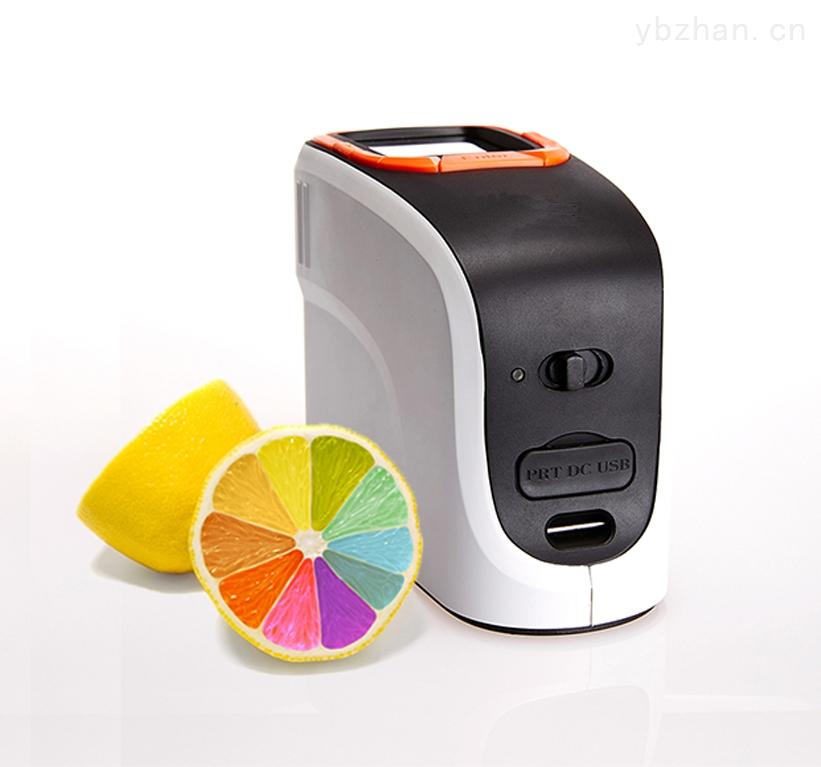 彩谱专业分光测色仪 纺织行业的专色仪器