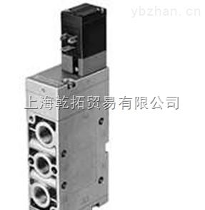 供應費斯托直流電磁閥CDSV5.0-AS-1/8
