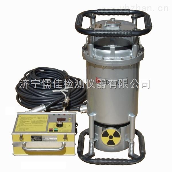 THX-3006TD便携式X射线探伤机