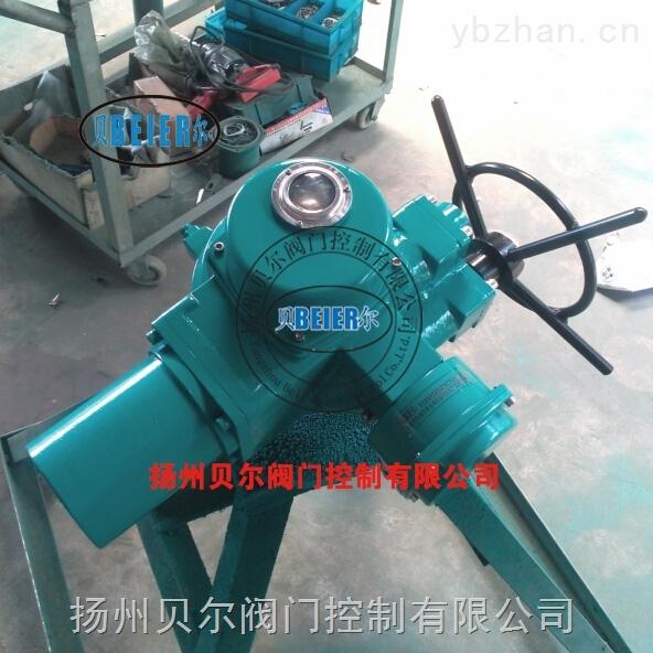 q型电动执行器q500-0.5-扬州贝尔阀门控制有限公司