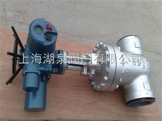 Z960Y电动焊接闸阀