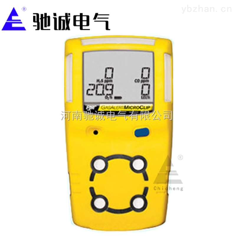 GAMC-進口多種氣體檢測儀分析儀