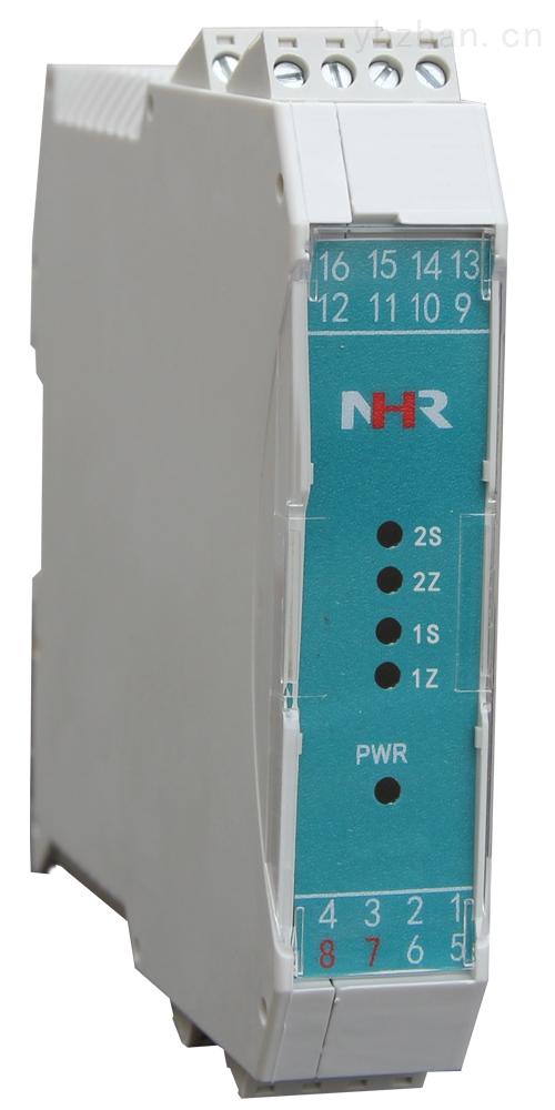 NHR-A4系列-简易型电量变送器
