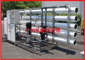 15T/H工業EDI超純水設備