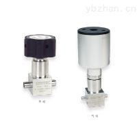 膜片阀DV82系列