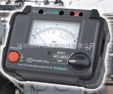 KEW 3121B-KEW 3121B高压兆欧表