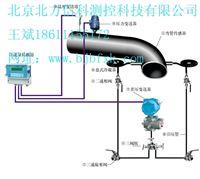 北京智能彎管流量計廠家