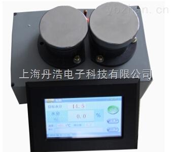 水稻在线水份测定仪烘干机稻谷水分测控仪梗谷水分仪