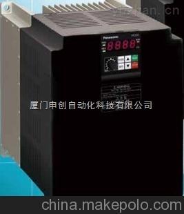 松下变频器AVF200-0554 5.5KW