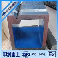 铸铁测量方箱100*100mm质量好沧州铸造
