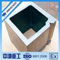 铸铁测量方箱350*350精度1级从?#23383;?#38136;造