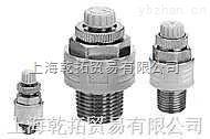AS1002F-04SMC节流阀,SMC节流阀选型样本