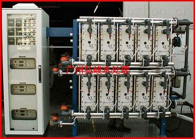 山东工技学院-EDI实验室超纯水机