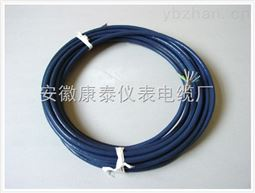 KFFP控制电缆7*4