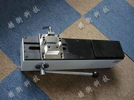 手动卧式测试台手动卧式测试台规格
