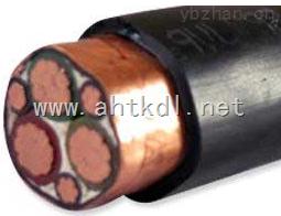 清洁环保电缆WDZ-BPKYJPYP-3*25+3*4