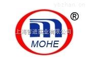 MOHE手动阀 SAH-340-3锁定阀侧面底部排气SAH340-2