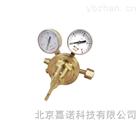 單級重型減壓器