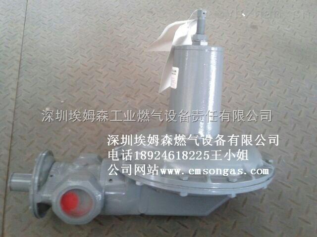AMCO3000减压阀elster-AMCO2083燃气调压阀