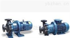 CQF小型磁力泵 塑料磁力泵