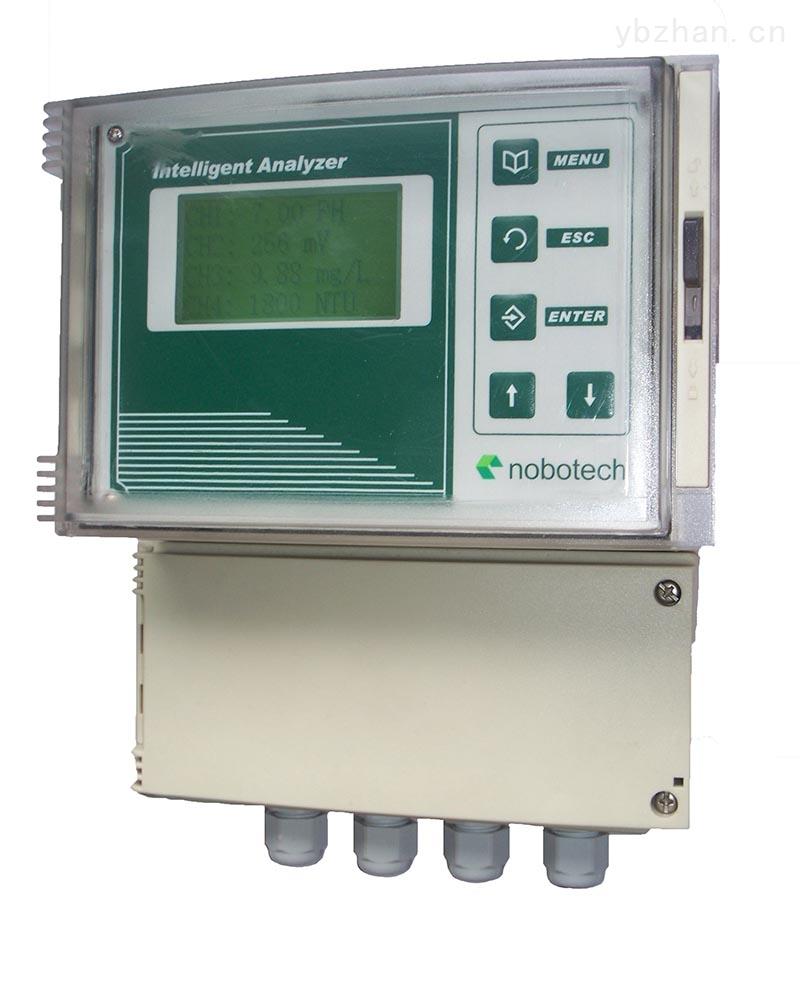 在线多参数水质分析仪表