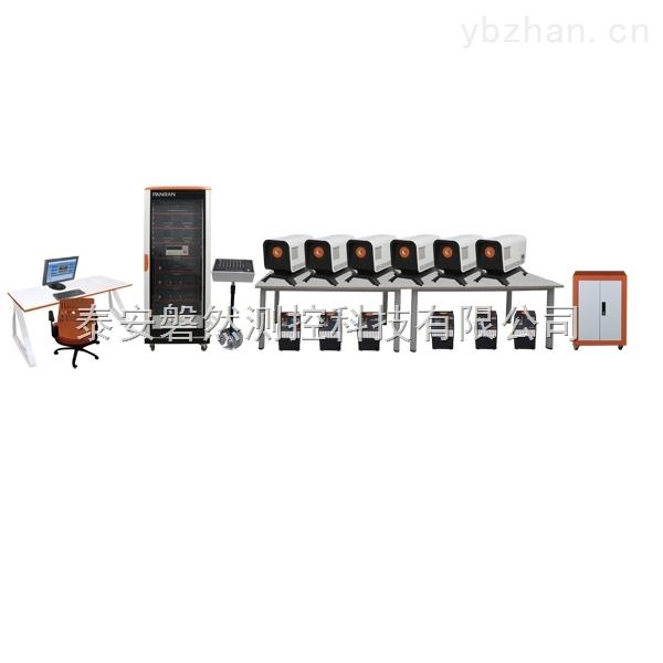 群炉热电偶(热电阻)自动检定系统