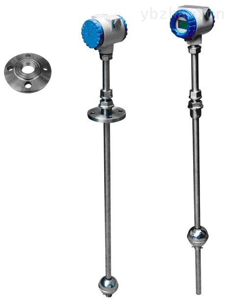 防腐连杆浮球液位变送器