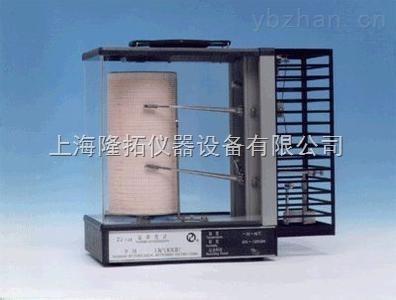 ZJ1-2B温湿度记录仪----上海隆拓优惠促销中