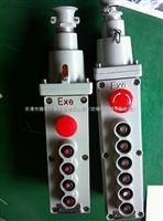 LA5817-4K防爆电动葫芦按钮带总开关