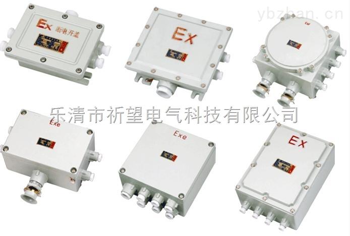 BJX-20防爆接线箱BJX51-800*600*250防爆箱