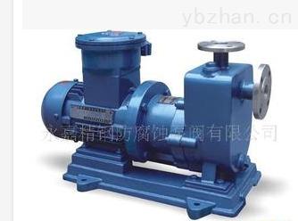 ZCQ40-32-132-ZCQ40-32-132无泄漏磁力化工泵