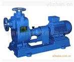 清水自吸式离心泵 ZX系列节能不锈钢大流量自吸泵