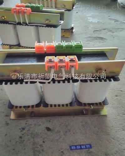 三相隔离变压器SBK-300VA三相干式隔离变压器