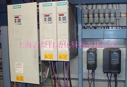 常州西门子6se70VC变频器故障维修
