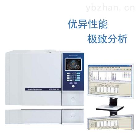 顶空气相色谱仪测定医疗器械中环氧乙烷的残留量