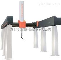 广州Function系列龙门式三坐标测量仪