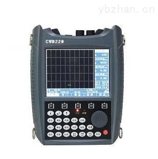 CUD220-數字式超聲波探傷儀