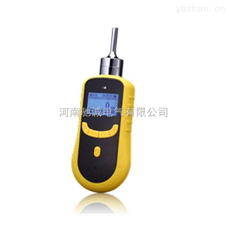 GCO2-泵吸式氨氣檢測儀