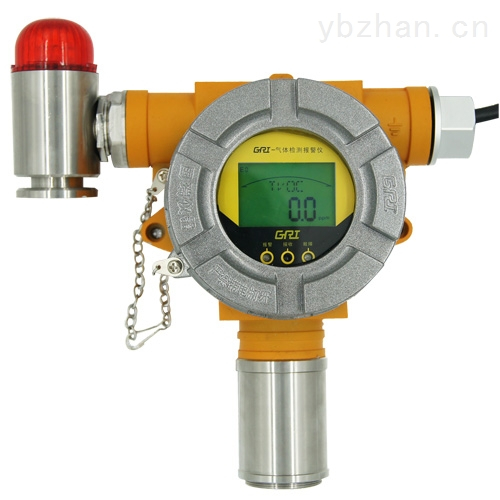 光离子气体检测仪