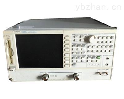 8753D/E/ES-供应租赁安捷伦8753D/E/ES 3-6GHz网络分析仪