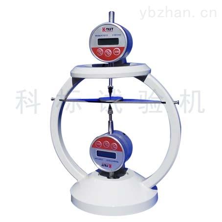 KRM系列-試樣尺寸智能測量儀