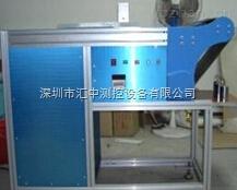 HZ-C19-載流管耐擠壓彎曲扭曲磨損試驗機 整機安全檢測
