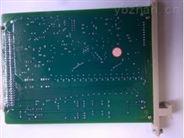 熱電偶信號輸入卡中控卡件XP316