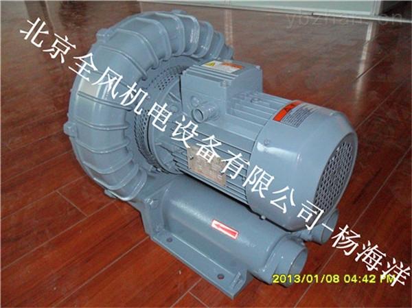 机械设备专用高压风机